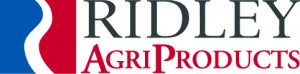 Ridley AgriProducts Logo Client